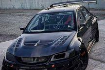 Mitsubishi ❤