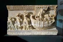 Etruscans Ceramic