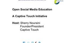 Open Social Media Education Slides