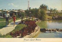 Caribbean in Postcards