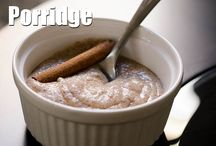 porridge glorious porridge