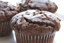 Muffins / by Brittons Bakery & Cakery