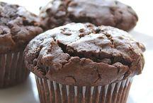 Muffins :)