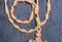 paracord rosary