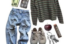 outfits / #outfits #grunge