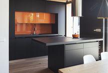 Mieszkanie - kuchnie