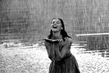 **Ode to Rain** / by Sami Sue