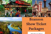 Visit Branson, MO!