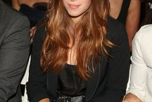 Kate Mara estilo