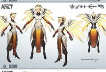 Mercy- Ultimate Cosplay Guide / Cosplan: GameX Istanbul, 2016