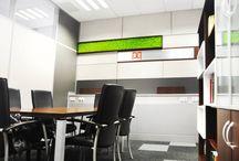 Ściany zielone z mchu - realizacje MOSS decor / MOSS decor i realizacje ścian zielonych z mchu