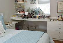 Pt fete Dormitoare / Bedrooms for girls