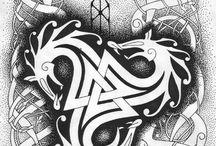 Keltiske symboler