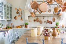 Kitchens Galore!
