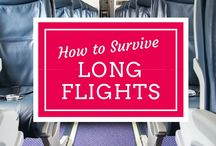 [ travel survival guide ]