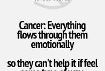 Cancerian quotes-