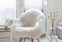 Charles Eames DAW Chair - Einrichtungsideen