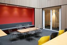 Brown Rudnick Clifford Street office design