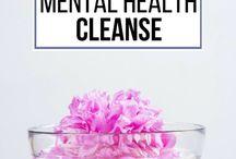 Mental, Emotional + Spiritual Health