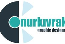 Onur Kıvrak - Student work / Graphic Design