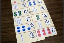 maths and language activities