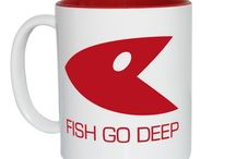 Fish Go Deep / Hooking up with Shane & Greg who are an Irish music production and djing duo from Cork.