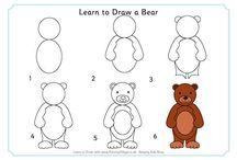 kreslení pro děti