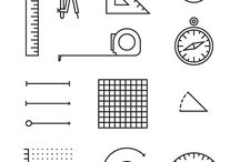 Pictograms / Icons