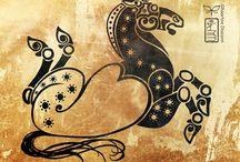 Scythian symbol