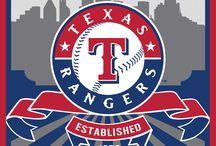 My Texas Rangers!! / by Debbie
