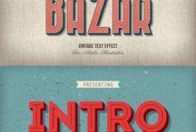 typography, logo design