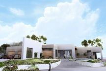El Azul Estudio / Nuestra arquitectura www.elazulestudio.com #Visual #3DViz