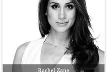 Rachel Zane Style Suits