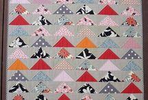 quilts / by Debra Welch