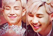 rapmonster  bangtan art