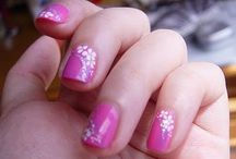 Nail art and designs / by Shae-Shae Jacobson