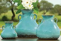Home Accents / by Becky Lindmark