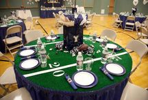 Sports Banquets