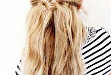 Hair / Hair is my life!!