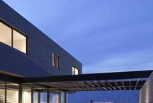 ingressi esterni / architettura esterni
