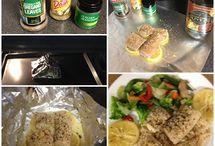 Recipes Galore