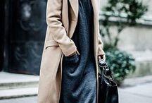 gonne e vestiti lunghi