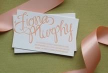 .:Branding.Packaging:. / by Lauren Buettner ♡