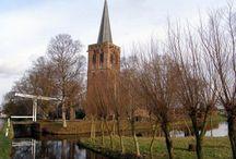 Kortenhoef  /  's Graveland