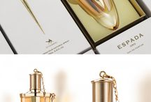 » perfume packaging