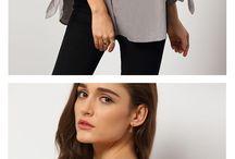 blusa de fale