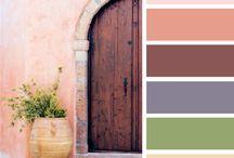WONDERFUL  COLORS / Colors...wonderful colors