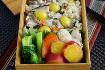 食文化 / 和食を中心に、家庭料理・お弁当・懐石・会席・精進料理、他、中華・洋食となんでもか❓