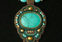 koralkove šperky
