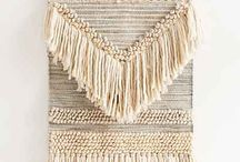 weaving & other fiber art
